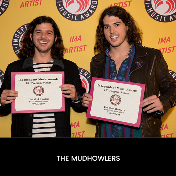 The Mudhowlers