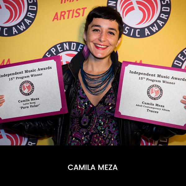 Camilla Meza