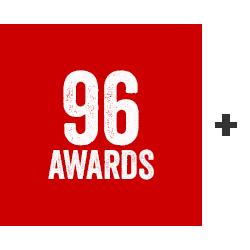 96 Awards