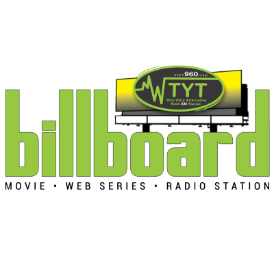 Billboard Logo Square
