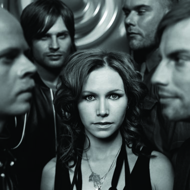 The Cardigans-1