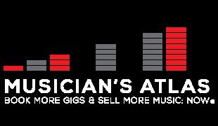 Musician's Atlas